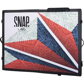 Snap Grand Rebound Crash Pad, Multicolor